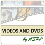 Videos and DVDs by ASPs